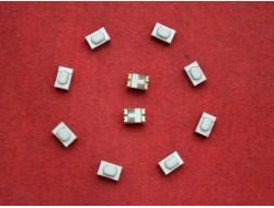 Кнопка, микрик для ремонта ключей №9