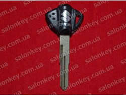 Ключ мото Suzuki чёрный контейнер оригинал