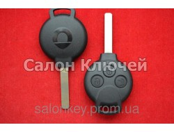 Ключ Smart Fortwo PCF7941 id46 434Mhz