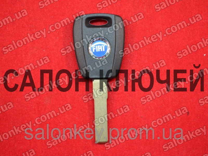 Ключ Фиат с чипом ID46 PCF7936 лезвие SIP22