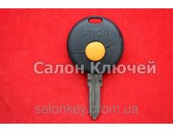 Ключ Smart Fortwo Cabrio 1 кнопка Оригинал