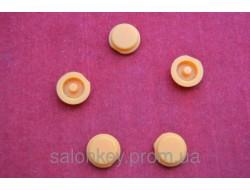 Кнопка резиновая для ключа Smart Fortwo 1 кнопка
