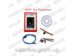 АК90 Программатор ключей  для BMW