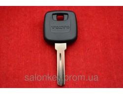 Ключ Volvo с местом под чип, лезвие NE66 вид №1