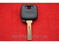 Ключ Volvo с местом под чип, лезвие NE66 вид №2