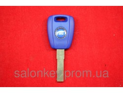 Изготовление ключа Fiat doblo, ducato, scudo, punto, fiorino
