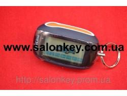 Брелок Starline B92 LCD двухсторонний