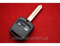 Ключ Subaru Forester Impreza Legacy
