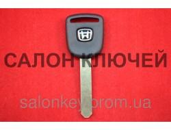 Ключ Honda Accord, Civic, CRV, HRV, Pilot и другие с местом под чип вид 3