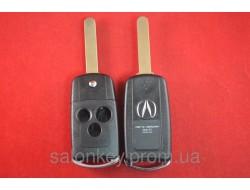 Изготовление ключей для автомобилей ACURA в Запорожье