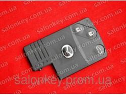 Ключ Mazda CX7