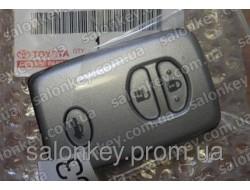 Смарт ключ Toyota Camry 2009-2011