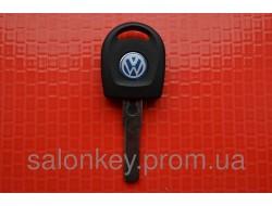 Ключ VW t5, trasporter, caddy контейнер с фонариком лезвие HU66 вид3