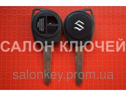 Ключ Suzuki sx4, xl7, splash, grand vitara, swift, liana