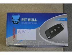 Ключи AUDI A6 выкидные + центральный замок в подарок.