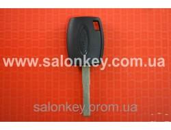 Ключ Ford kuga, fiesta, mondeo, fusion с местом под чип Лезвие HU101 Хорошего качества