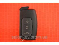 Смарт ключ Ford kuga, mondeo чип 4D 433Mhz ОРИГИНАЛ