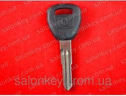Acura ключ с чипом HON58 ID46