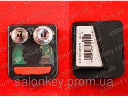 Acura 2+1 кнопки 313,8Mhz