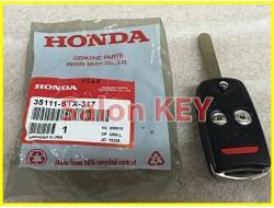 35111-STX-317 Выкидной ключ Acura 35111-STX-327