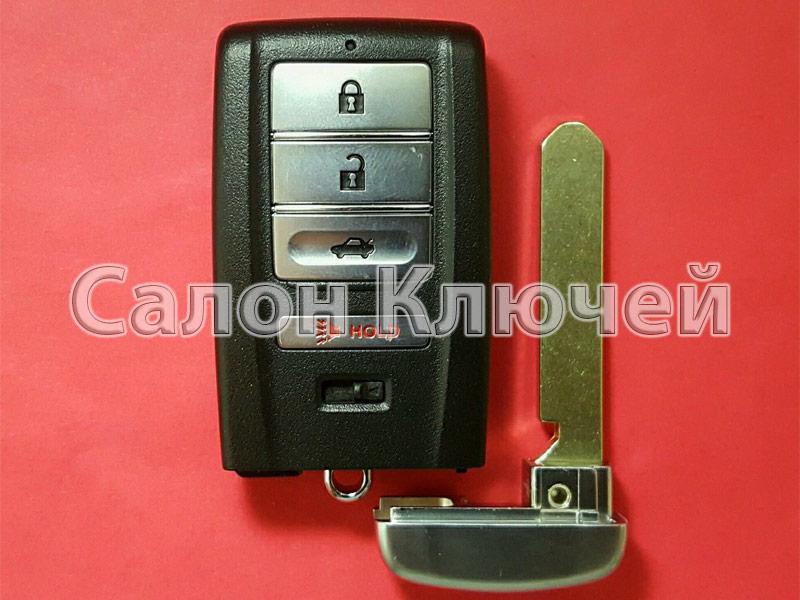 Смарт ключ Acura RLX 14-15 (Original)