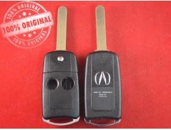 Ключ выкидной Acura 2 кнопки корпус