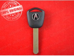 Acura ключ лезвие HON66 с местом под чип