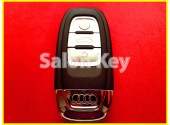 Смарт ключ AUDI Smart System 3 кнопки 433MHz 4G0959754F Keyless Go