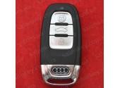 Смарт ключ Ауди Q5 A4 A5 868Mhz