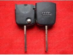Ключ выкикидной Audi верхняя часть лезвие HU66