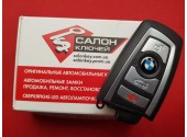 Ключ BMW F series (Original) used 433Mhz HUF5767 BMW 9 312 540 - 04 WBA8D9C58JEB35220
