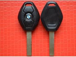 Ключ Bmw 3, 5, 7, x5 чип 315MHZ PCF7935 Лезвие HU92