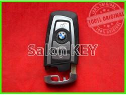 Ключ BMW USA (Original) 315Mhz CAS4/CAS4+(EWS5) PCF7953P 49 CHIP 4 кнопки FCC ID: YGOHUF5662
