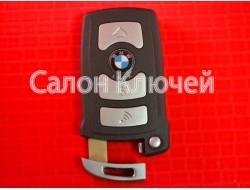 Ключ BMW 315MHz ID46 CAS1
