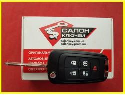Ключ Chevrolet Spark 14-16 (Шевроле Спарк) USA (Original)