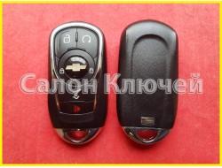 Смарт Ключ Chevrolet Volt 11-15 USA 315Mhz OHT05918179