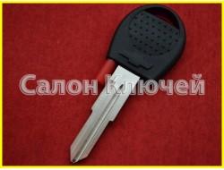 АКЦИЯ -50% Ключ Chevrolet Aveo Lacetti Tacuma с чипом 500 грн изготовление дубликата