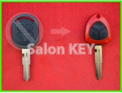 Ключ Chevrolet Lacetti улучшенный вид Ferari (Польша)