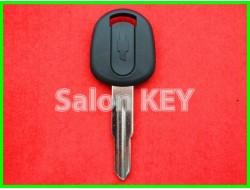 96548412 Ключ Chevrolet с чипом