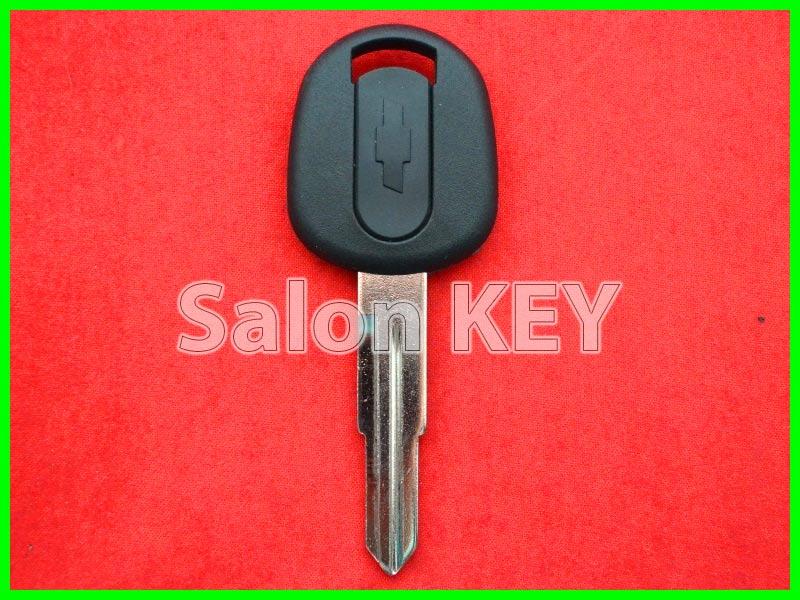 Key Chevrolet Lacetti