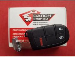 Ключ Dodge Durango 14-19 (Додж Дюранго) USA (Original) 3 кнопки