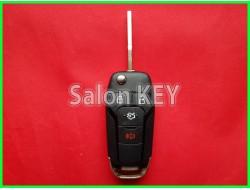 164-R7986 Ключ FORD (ORIGINAL) 5924003