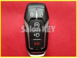 164-R7989 Ключ FORD (ORIGINAL) 5923896