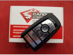 164-R8149 ключ Ford 5кн 908Mhz 5929500 HS7T-15K601-BE M3N-A2C93142600