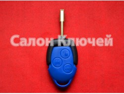 Ключ Форд Транзит 06-14 / Key Ford Transit 06-14