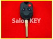 Ключ Ford Escape USA 2013-2018 2+1 кнопки 315Mhz ID83