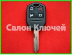 164-R8073 Ключ FORD (OEM) 5912512