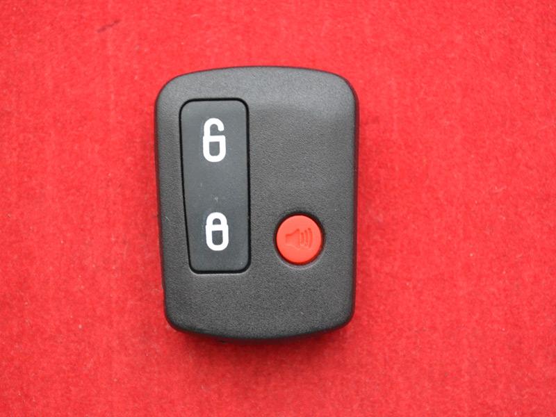 Ford брелок 2+1 кнопка 434Mhz