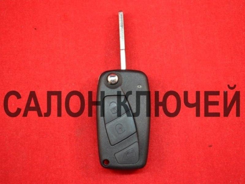 Key Fiat 434Mhz ID46 PCF7946