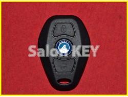 1017017112 576271 Брелок Geely FC MK MK2 MK2 Cross